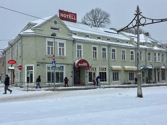 Photo of Economy Hotell Tallinn