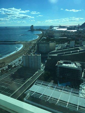 Hotel Arts Barcelona: photo1.jpg