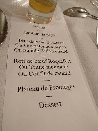 Hotel Restaurant Les Douzes