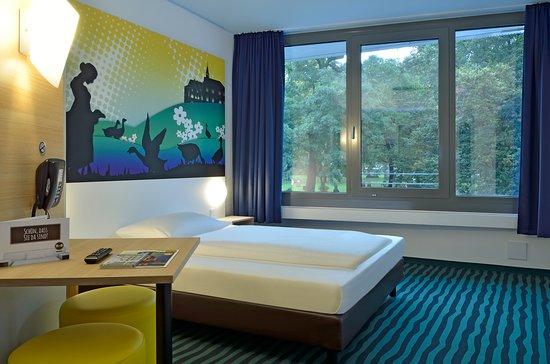 b b hotel g ttingen city bewertungen fotos