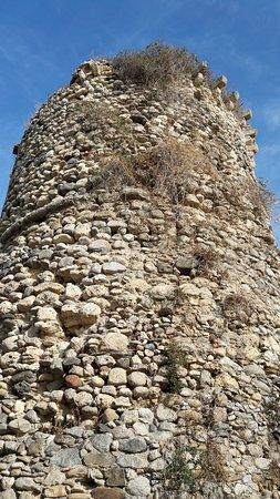 Marina di Gioiosa Ionica, Italie : Torre del Cavallaro