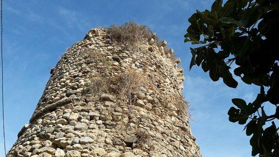 Torre del Cavallaro