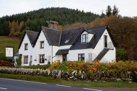 Kilmartin, UK: Dunchraigaig Bed and Breakfast