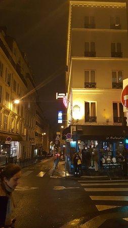 Foto de Hotel Marena