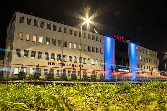 Photo of Hotel Borowiecki Lodz