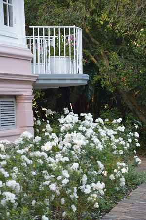 Belmond Mount Nelson Hotel ภาพถ่าย