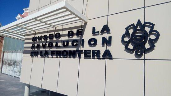 Museo de la Revolucion en La Frontera