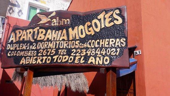 Apart Bahia Mogotes