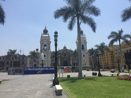 Iglesia y Santuario de Santa Rosa de Lima: photo0.jpg