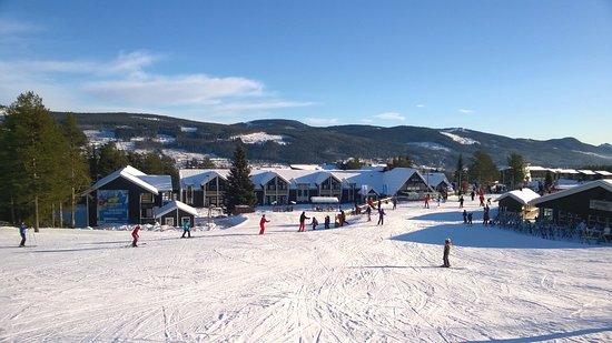 Comune di Trysil, Norvegia: Trysil ski centre