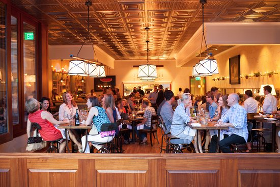 Red Pump Charlottesville Restaurant Reviews Photos