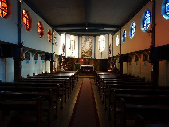Chapelle Je Sers