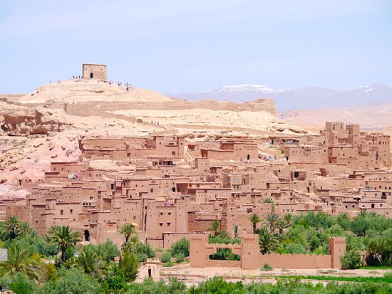 Trek Morocco Tours