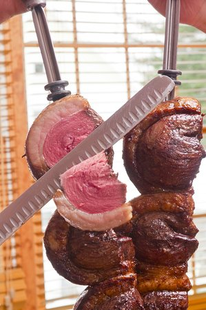 Rios Brazilian Steakhouse: More Picanha