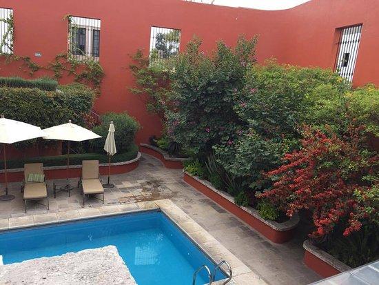 Снимок Hotel Casa Primavera