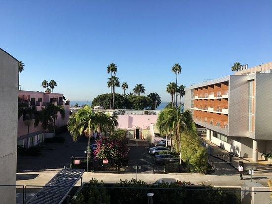 Shore Hotel Bild