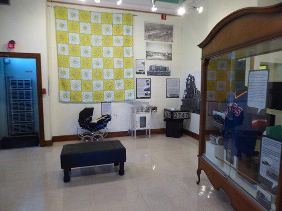 Transcona Historcal Museum
