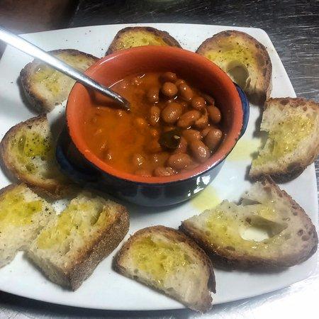 Norma, Italia: Appetizer