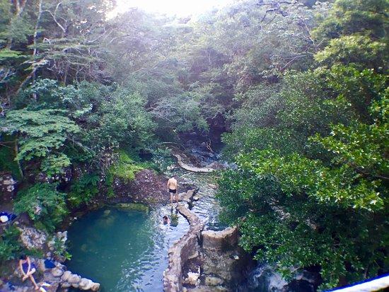 Rincon de La Vieja, Costa Rica: An amazing day!