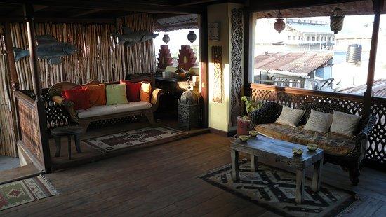 Bilde fra Jafferji House & Spa