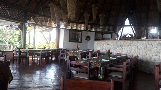Hotel Villa Caribe: 20161107_144730_large.jpg