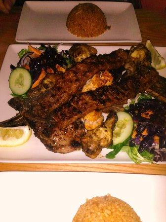 Anatolia restaurant picture of anatolia turkish for Anatolia mediterranean turkish cuisine
