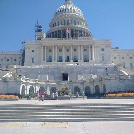 Capitol  Picture Of Private Tours Of Washington Washington DC  TripAdvisor