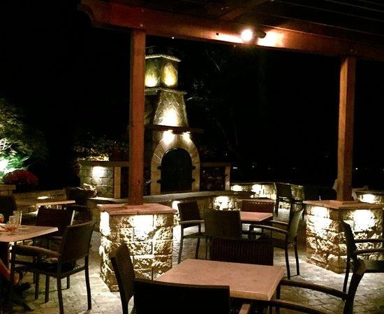 Bentley Restaurant In Lake Ozark Mo