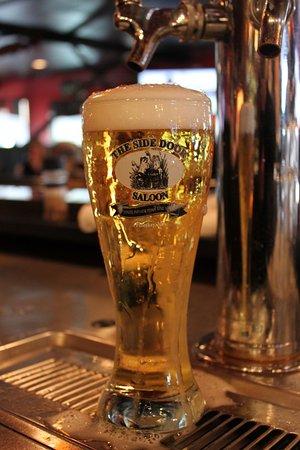 Petoskey, MI: Cold Beer!