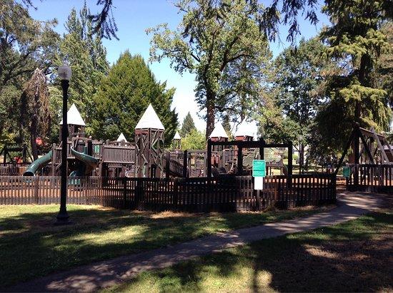 McMinnville City Park