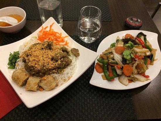Meilleur Restaurant Asiatique Montpellier