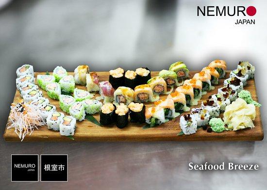 Nemuro Japanese Restaurant