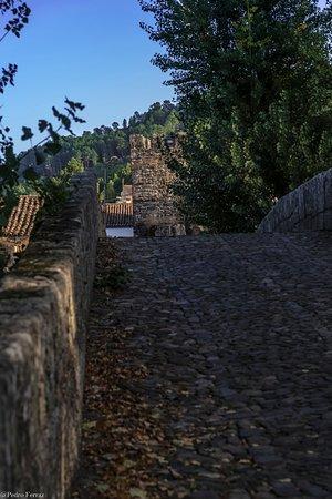 Marvao, Portugal: Ponte romana que dá caminho á Torre da Portagem.