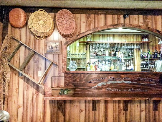 Fort Morgan, CO: The bar