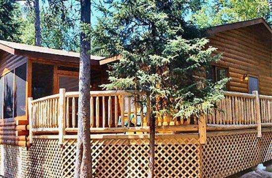 Ely, MN: The Juniper Cabin