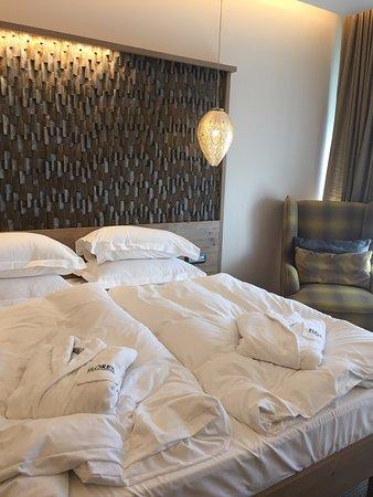 Spa Hotel Flores Gydyklos Kambariai