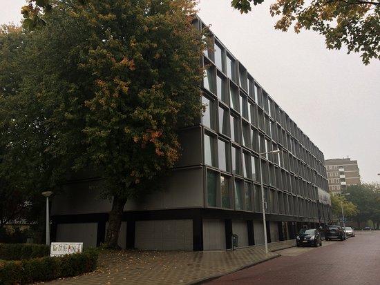 citizenM Amsterdam Image