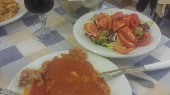 Da Tito al Venezia Restaurant: 20161109_201424_large.jpg