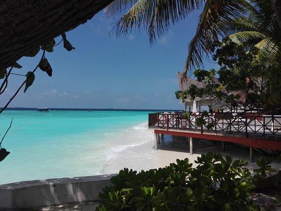 Thulhagiri Island Resort: IMG_20161014_102404_large.jpg