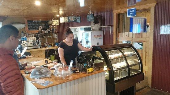 Twizel, نيوزيلندا: Shop
