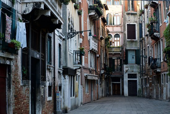 Venice Private Photo Tour and Photo Walk: Apartments in Venice