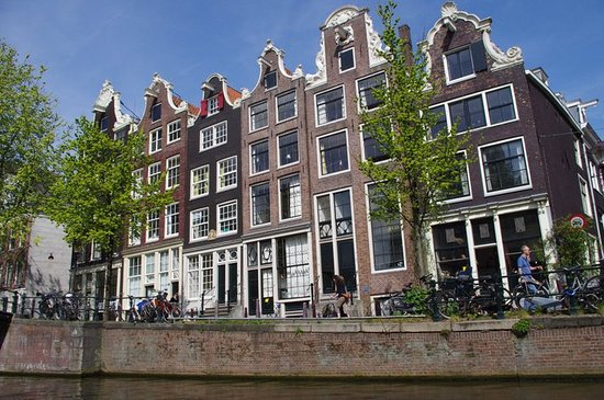 Amsterdam private guide