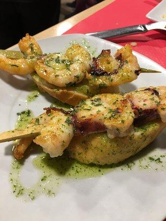Restaurante trikuharri taberna jatetxea en san sebasti n - La cocina vasca menu fin de semana ...