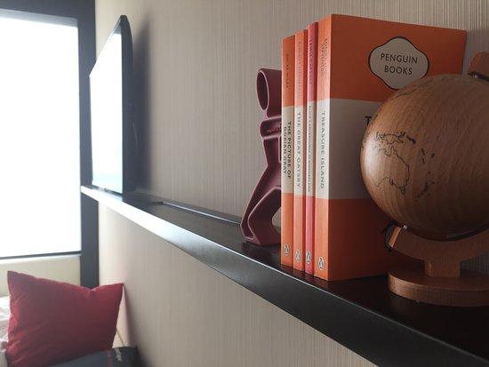 โรงแรมซิติเซนแอ็ม อัมสเตอร์ดัมแอร์พอร์ท: photo1.jpg