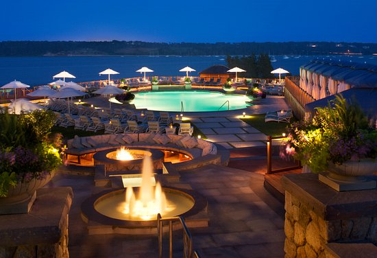 All Inclusive Spa Resorts New England