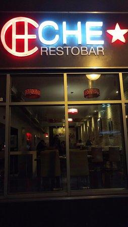 Che Resto Bar : CHE Restobar