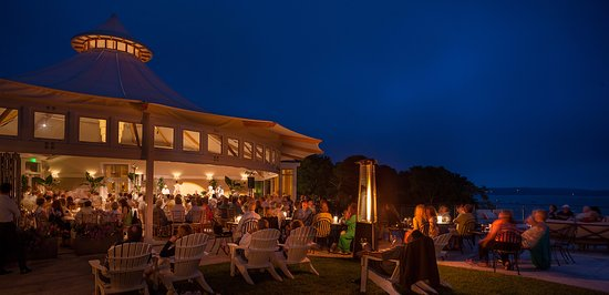 Harwich, MA: Cape Cod Jazz Festival