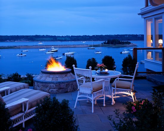 Harwich, MA: Private Patio Signature Collection