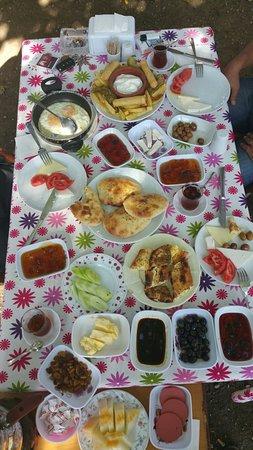 Uzumlu, Τουρκία: 20161030_113029_large.jpg