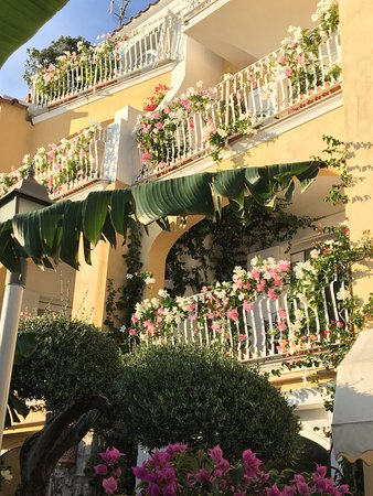 Фотография Hotel Marincanto